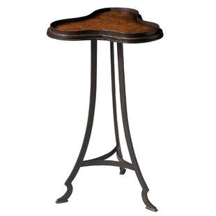 Chryses Pedestal End Table