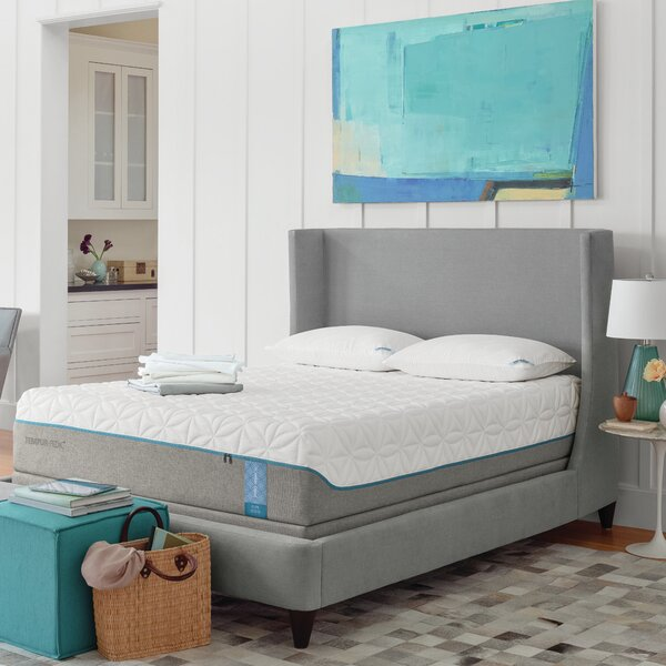 TEMPUR-Cloud® Elite 12.5 Medium Plush Tight Top Mattress by Tempur-Pedic