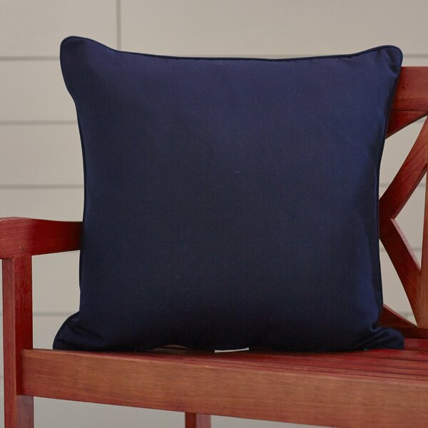 Outdoor Throw Pillow by Wayfair Custom Outdoor Cushions