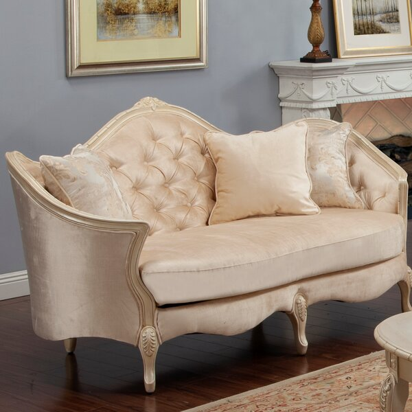 Bella Loveseat by Benetti's Italia