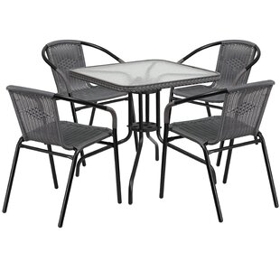 Patio Furniture Youll Love Wayfair - Wayfair outdoor table and chairs