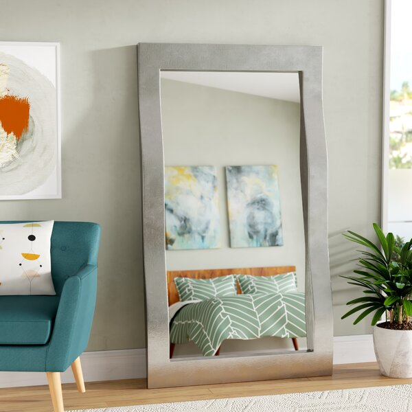 Swanley Full Length Mirror by Brayden Studio