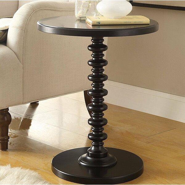 Klass Simple End Table by Mercer41