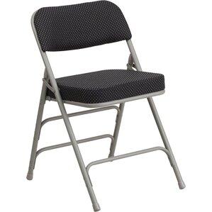 hercules series folding chair set of 2