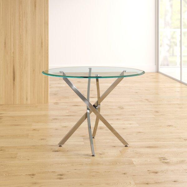Monahan Dining Table by Orren Ellis