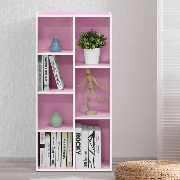 Gonzales Cube Unit Bookcase by Ebern Designs