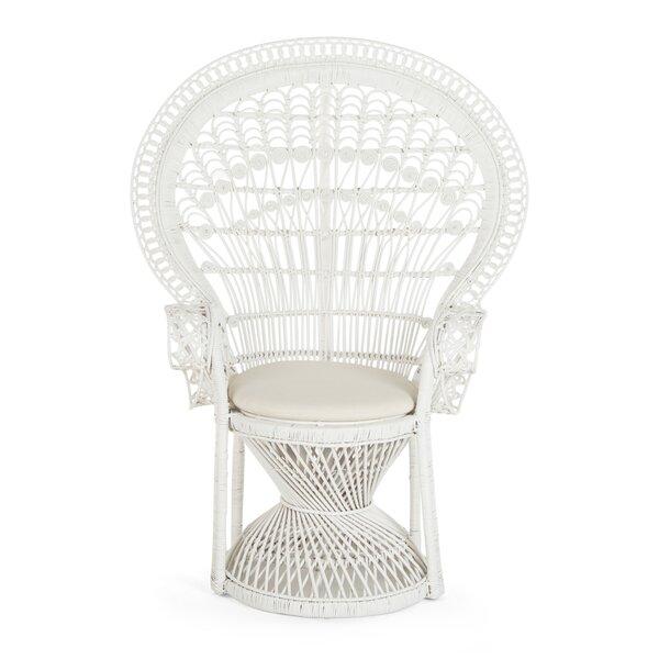 Carin Armchair by Bayou Breeze Bayou Breeze
