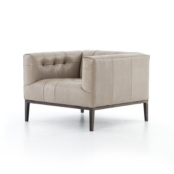 Stefania Club Chair by 17 Stories