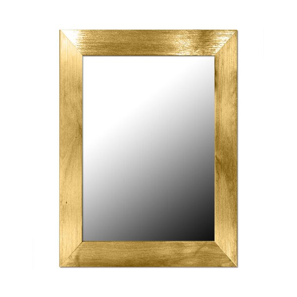 Wall Mirror by Home Basics