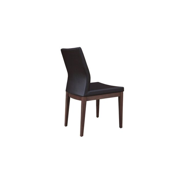 Goines Upholstered Dining Chair by George Oliver