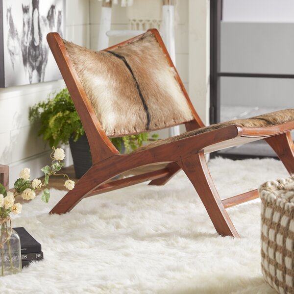 Lounge Chair by Cole & Grey