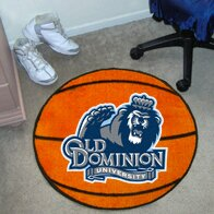 NCAA Old Dominion University Basketball Mat by FANMATS