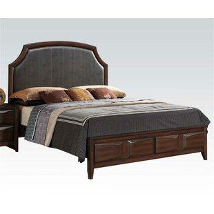 Dilly King Standard Configurable Bedroom Set by Brayden Studio