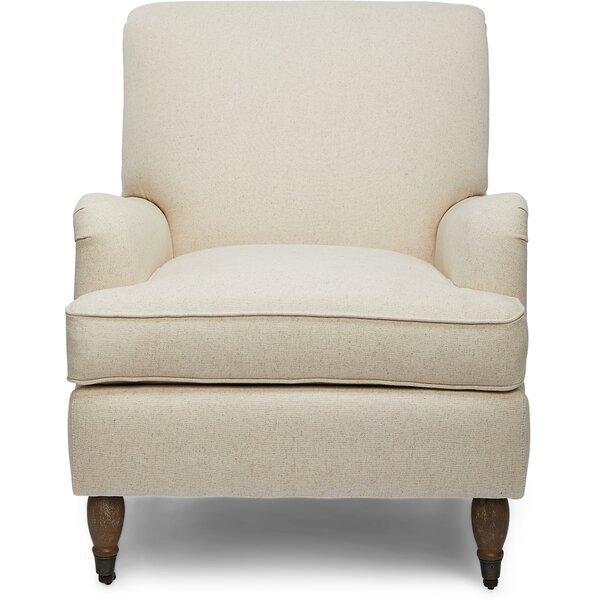 Lostwithiel Armchair by Alcott Hill