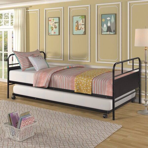 Pawhuska Twin Daybed With Trundle By Latitude Run