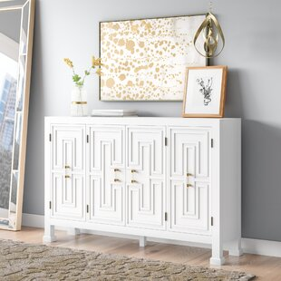 Affordable Price Lainey Credenza by Mercer41