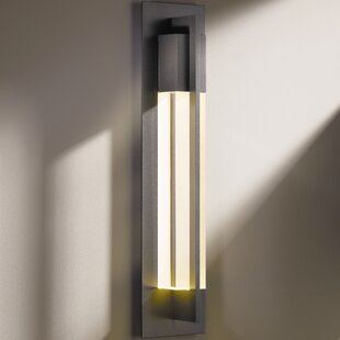Affordable Axis Outdoor Flush Mount By Hubbardton Forge