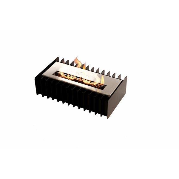 Bio-Ethanol Ventless Fireplace Insert By BioFlame