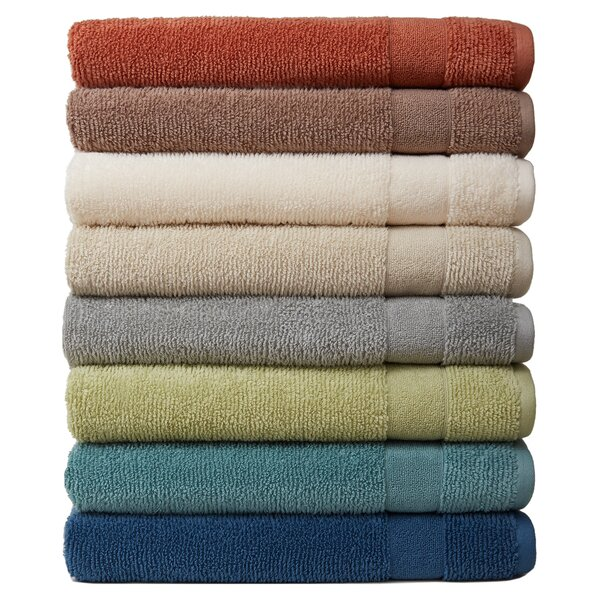 Deberry Kushlon 6 Piece Turkish Cotton Towel Set by Mercury Row