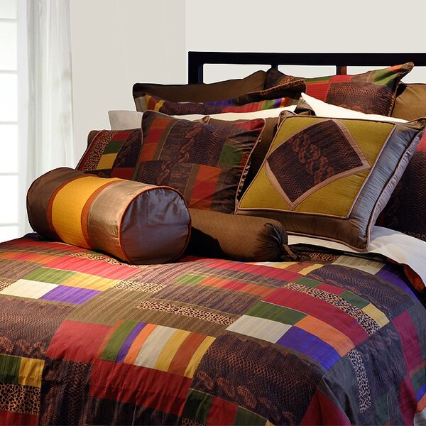 Luxury 12 Piece Reversible Comforter Set