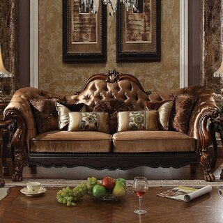 Westmont Sofa by Astoria Grand SKU:AC956927 Guide