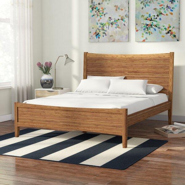 Ethelsville Platform Bed by Wrought Studio