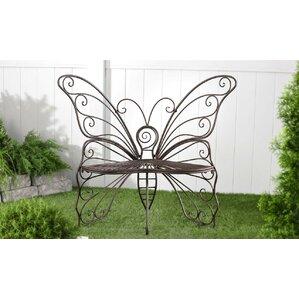 Garden Butterfly Patio Chair