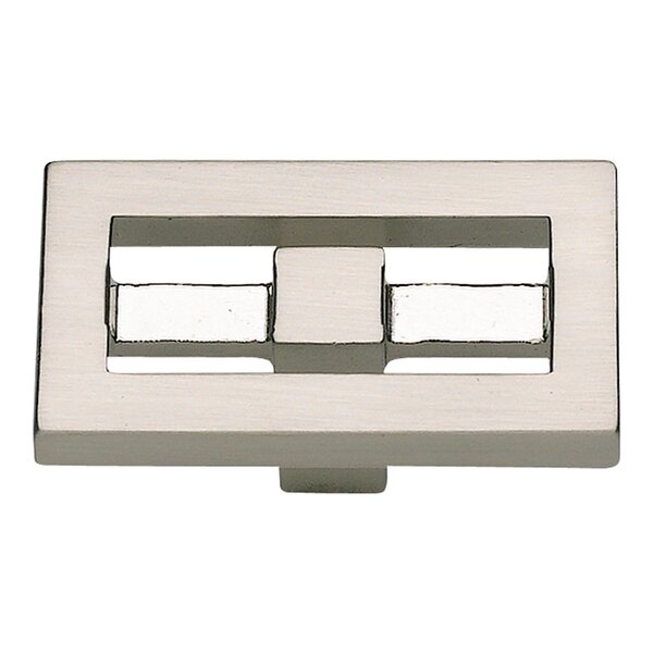 Nobu Rectangle Knob by Atlas Homewares