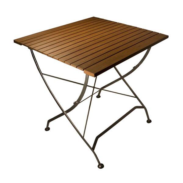 Ethier Solid Wood Side Table by Arboria Arboria