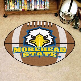 NCAA Morehead State University Football Mat by FANMATS