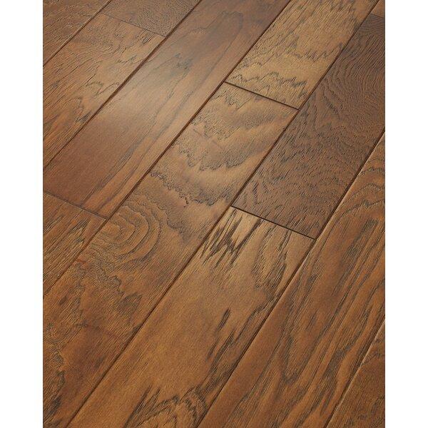 0.75 x 0.75 x 78 Oak Quarter Round in Warm Sunset by Shaw Floors