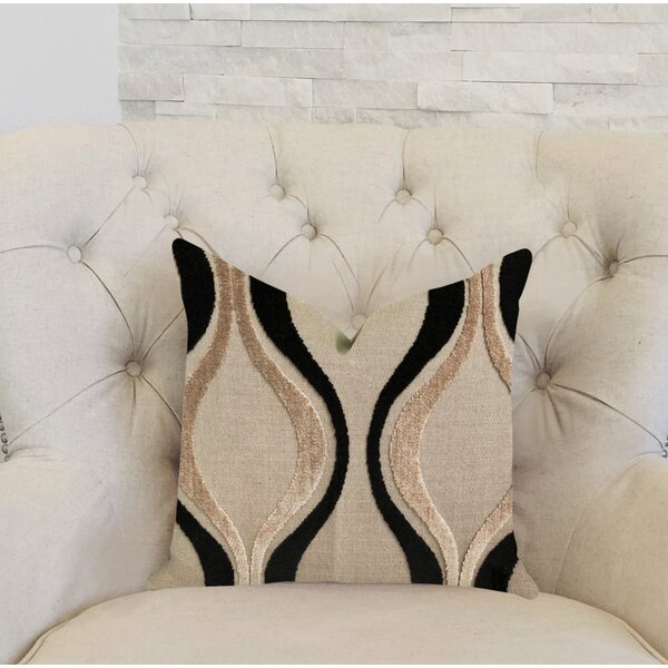 Desilets Luxury Pillow by Corrigan Studio