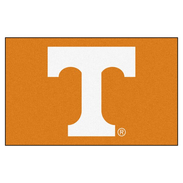 NCAA University of Tennessee Ulti-Mat by FANMATS