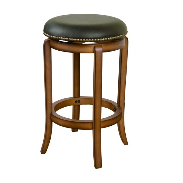 Dileo Bar Stool by Charlton Home
