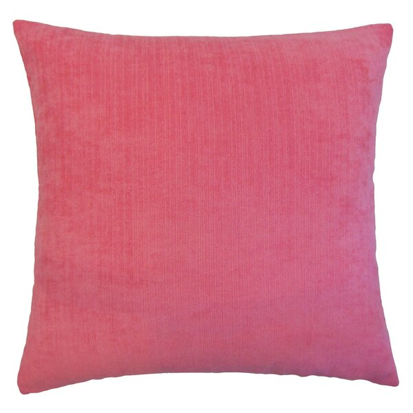 Rafiya Outdoor Square Pillow Cover & Insert