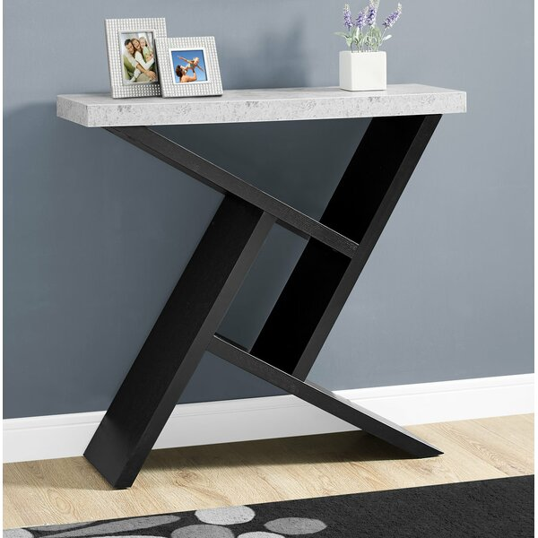 Review Ayling Console Table