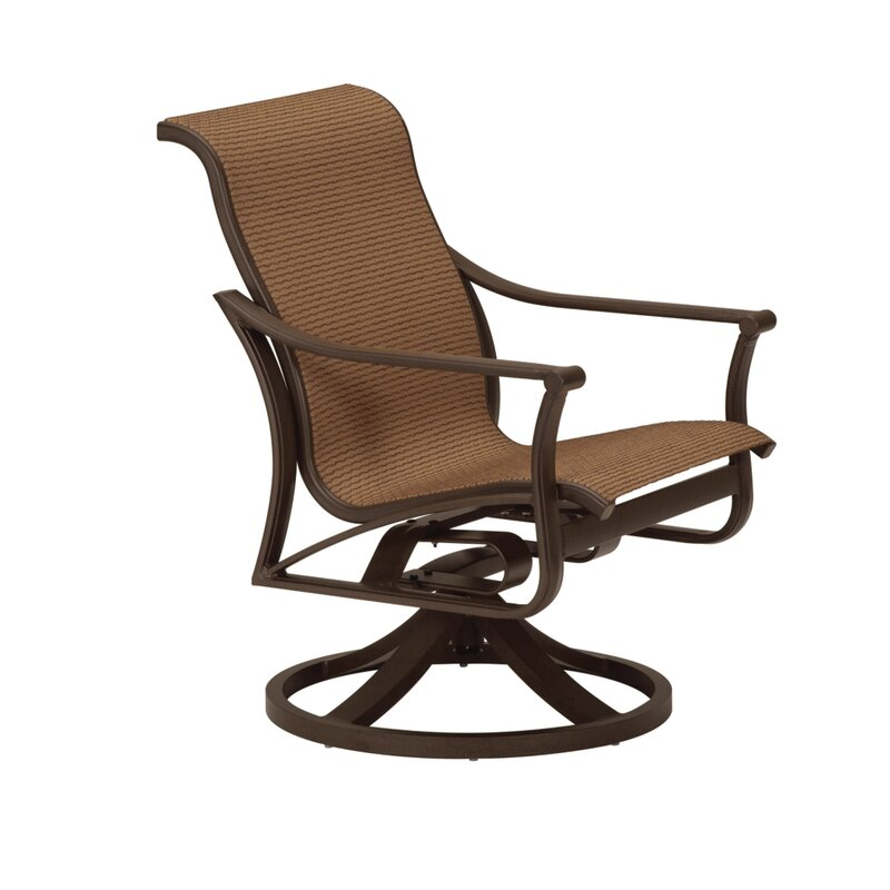 defaultname - Swivel Rocker Chair