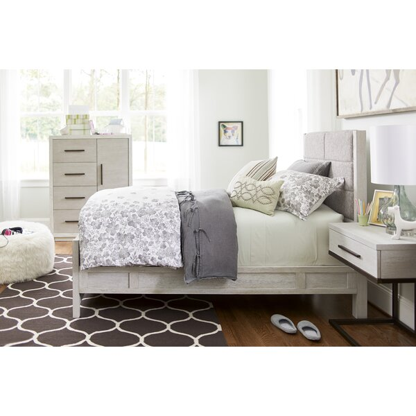 Queen Platform Configurable Bedroom Set by Trule Teen