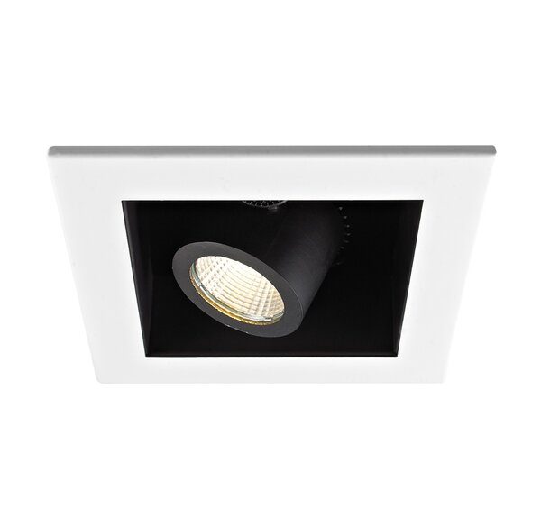 Precision LED 4 Adjustable Recessed Trim by WAC Lighting