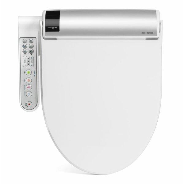 BLISS BB-1700 Toilet Seat Bidet by Bio Bidet
