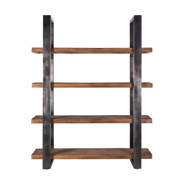 Review Mango  Ladder Bookcase