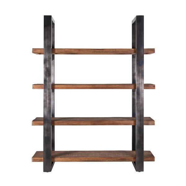 Deals Mango  Ladder Bookcase