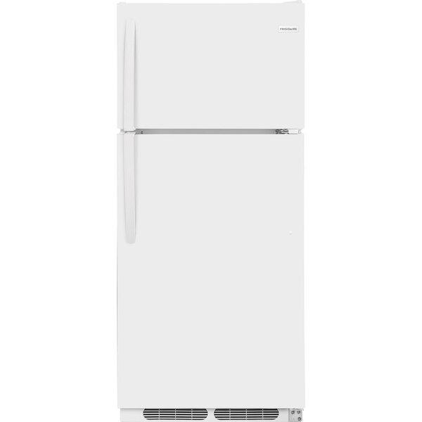 16.3 Cu. ft. Top Freezer Refrigerator by Frigidaire