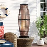 Galio Plug In Table Lamp byBay Isle Home