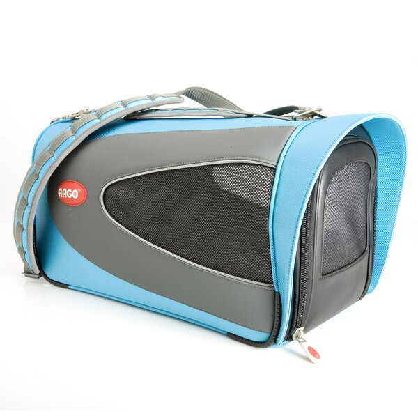 Argo Petascope Pet Carrier by Teafco