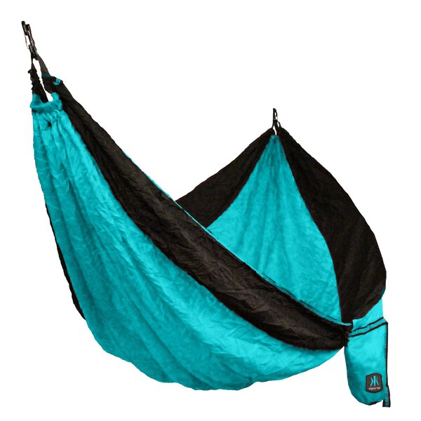 Double Camping Hammock by Kijaro