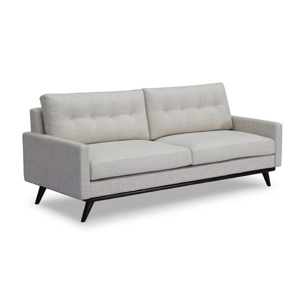 Dingler Sofa by Corrigan Studio
