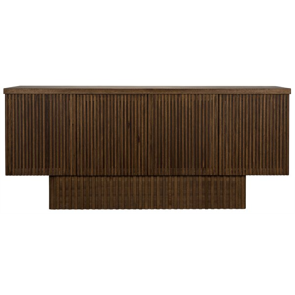 Mr. Smith Buffet Table By Noir by Noir 2019 Coupon