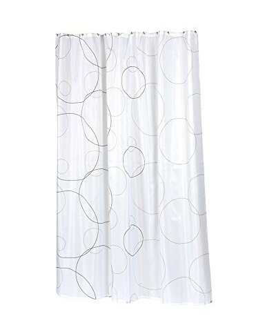 Stall Size Shower Curtain | Wayfair