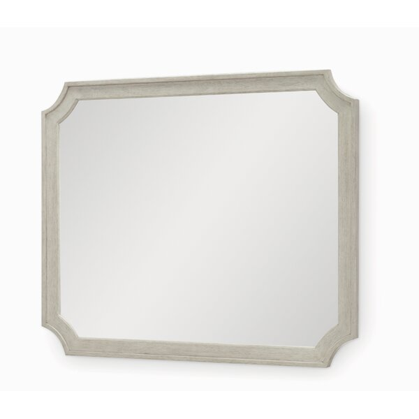 Cinema Landscape Rectangular Mirror by Rachael Ray Home